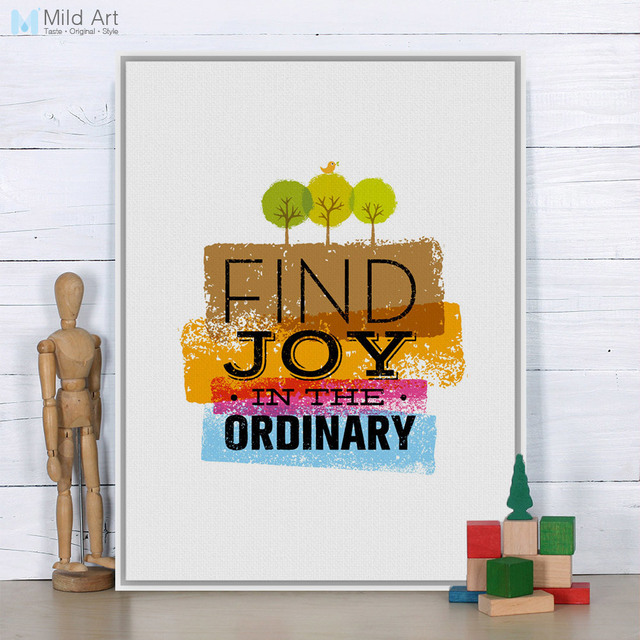 Quotes On Colorful Life: Modern Minimalist Colorful Life Inspirational Quotes