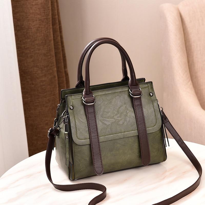 171bbd1905aa Купить Женские сумки на каждый день, женские Сумки из искусственной кожи,  модные женские сумки мессенджеры известных брендов, дизайнерские женски...  Продажа ...