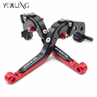 Adjustable CNC Motorcycle Brake Clutch Lever FOR Suzuki Gsxr 600 K6 K9 GSXR 1000 K5 Gsxr