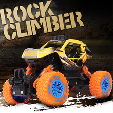 1:36 Scale Diecast Pull Back Toy Model Car Cross-Country Big foot 4wd Alloy Truck birthday toys for children Wrangler Jeep musta 1 10 rc scale truck climbing car hard body shell for wrangler jeep model toys accessories