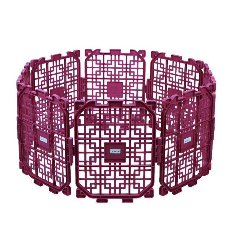 Online Buy Wholesale Plastic Fence Gate From China Plastic