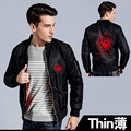men jacket game of thrones series jacket Targaryen coat Fire&Blood flying fleece zipper jacket