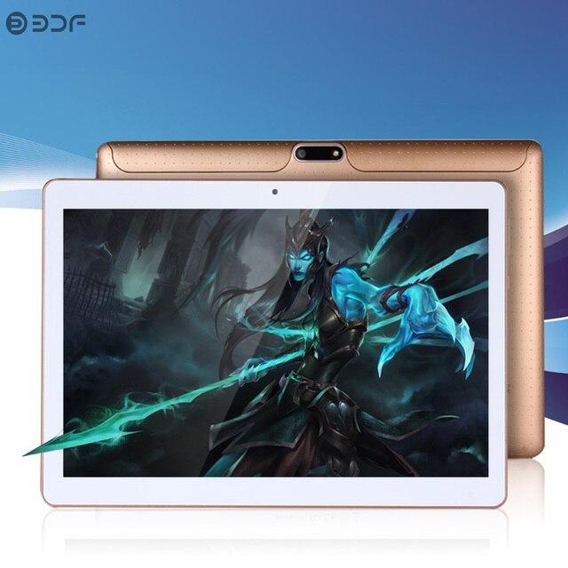 Новый 10 дюймов Оригинальный Дизайн 3 г Телефонный звонок Android 6.0 4 ядра IPS PC Планшеты Wi-Fi 2 г + 16 г 7 8 9 10 Android Tablet PC 2 ГБ 16 ГБ