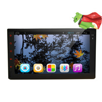7 Inch Pure Android 4 2 2 Tablet Double Din In Dash Car No DVD Player