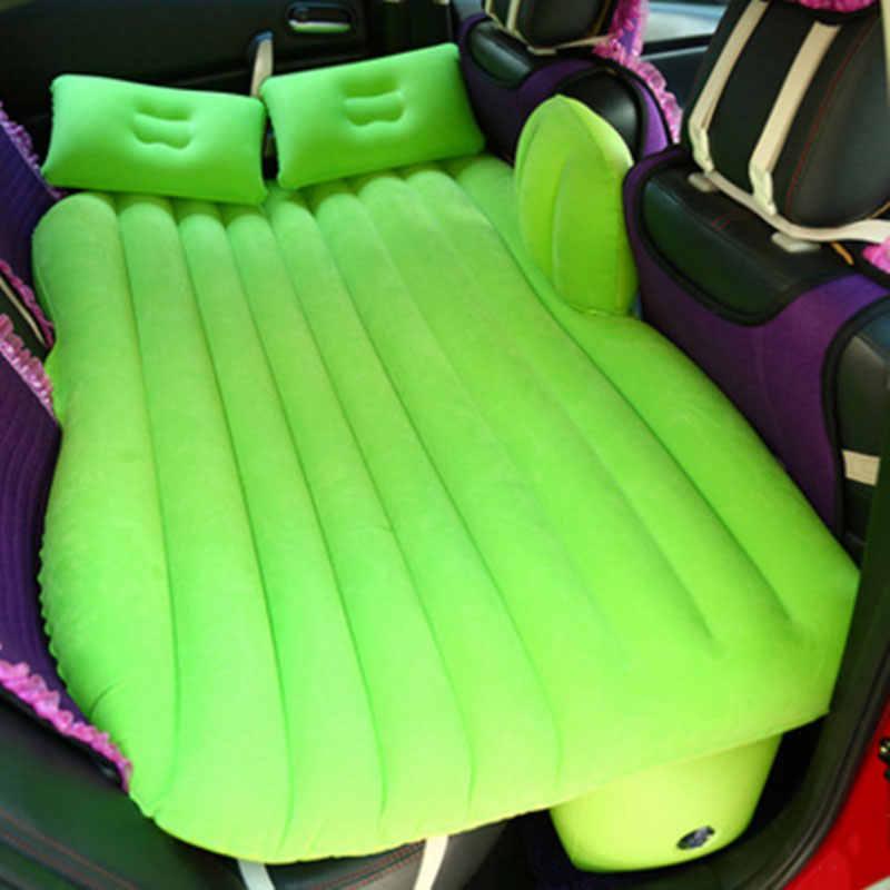 Coche Universal colchón de aire shock de viaje al aire libre cama inflable para citroen berlingo c elysee c2 c3 c4 picasso pallas c4l c5 ds5