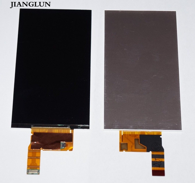 JIANGLUN For Sony Xperia SP C5302 <font><b>C5303</b></font> <font><b>LCD</b></font> Display without touch screen image