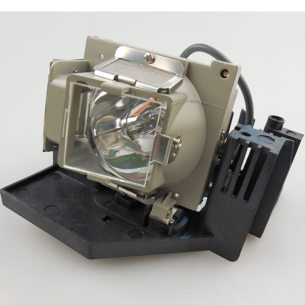 Фото Cheap Projector lamp RLC-026 for Projectors of PJ508D / PJ568D / PJ588D with housing in Wholesale Price
