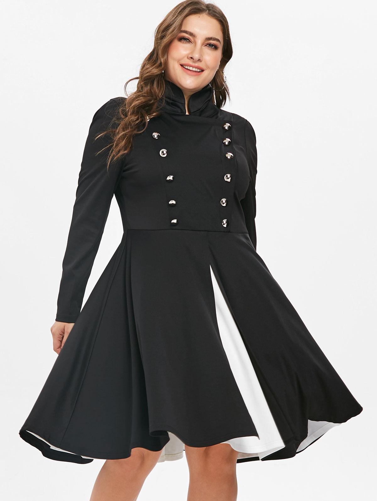 f81c17310e4 Cheap Black Tight Dresses Off Shoulder Best Black Evening Tops Plus Size