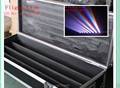 4pcs/lot LED Bar Beam Moving Head Light RGBW 8x12W Perfect with Flight Case Fast Shiping