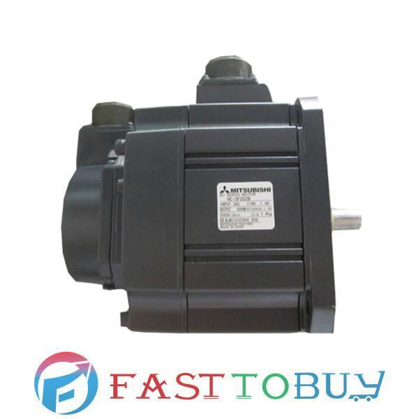 все цены на  HC-SFS52B stock offer Servo Motor 200V 500W 0.5KW 2.39Nm with electromagnetic brake New  онлайн