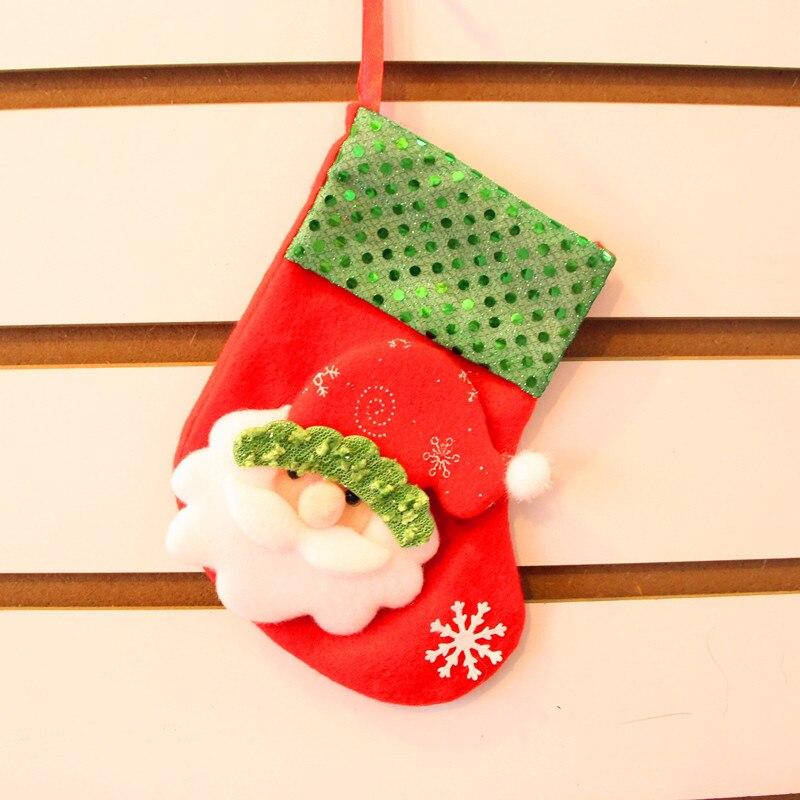 Beste Muster Für Weihnachten Strumpf Zu Nähen Bilder - Schal ...