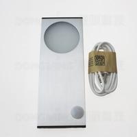 Kablosuz SMD 3528 3.7 V 1.5 W Şarj Edilebilir LED PIR kızılötesi hareket sensörü Kabine işık Akülü Dedektörü gardırop Dolap