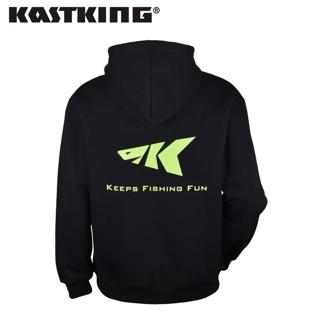 KastKing Autumn Winter Fishing Cloth
