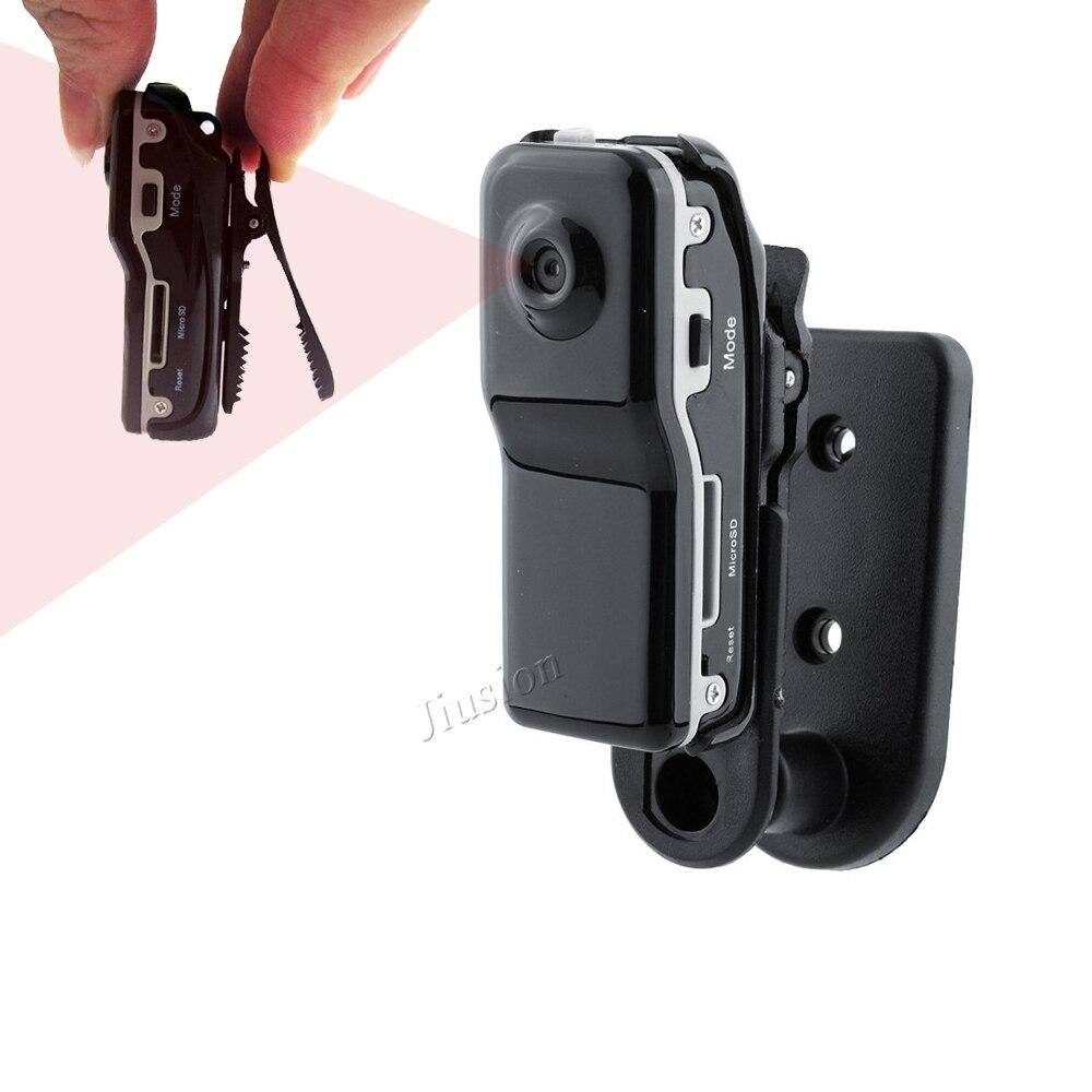 Mini cámara DV 480 p portátil Micro Video deportes acción videocámara activada por voz seguridad Nanny grabadora Cam ordenador Webcam