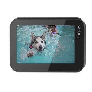 Image 3 - SJCAM SJ9 Strike Supersmooth GYRO Waterproof 4K 60fps Action Camera Wireless Charging Live Streaming Wifi Sports Video Camera