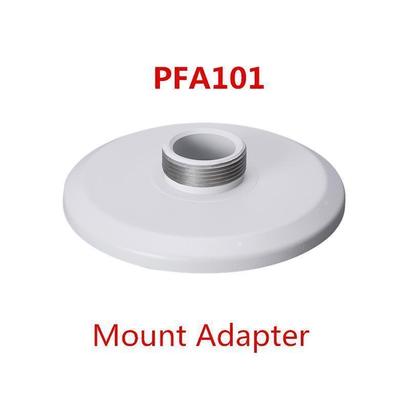 Dahua Aluminum Hanging Mount Adapter Bracket PFA101 For CCTV Camera dahua hanging mount adapter pfa101