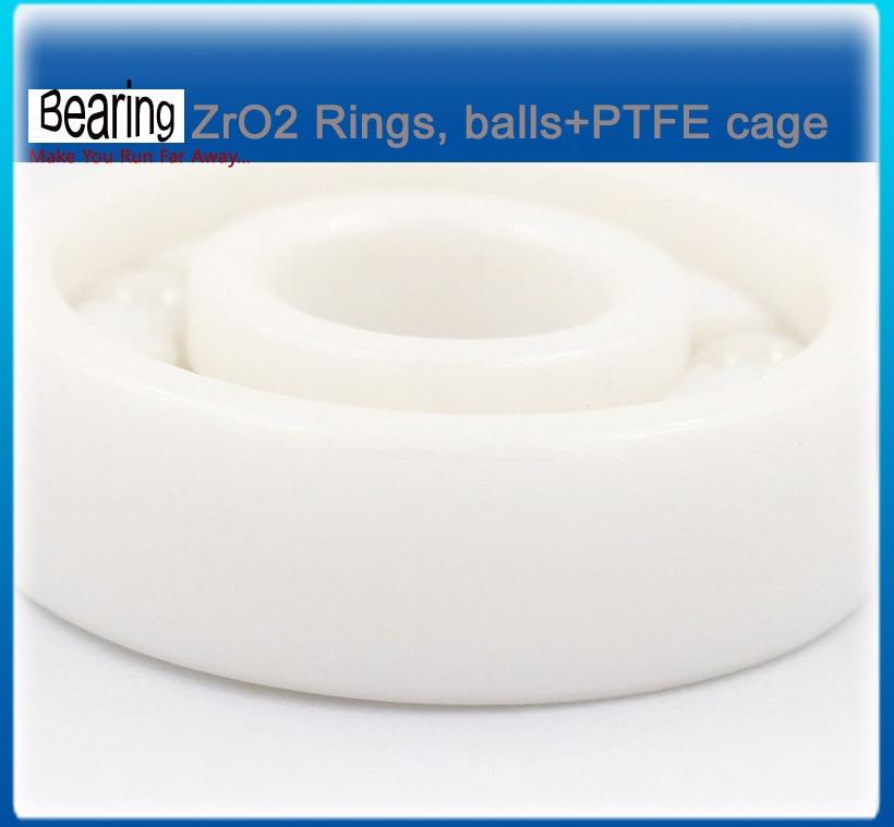 17287 full ceramic 17x28x7mm NON STANDARD zro2 ceramic bike hub bearing ceramic wheel hub bearing zro2 15267 15 26 7mm 15267 full zro2 ceramic bearing