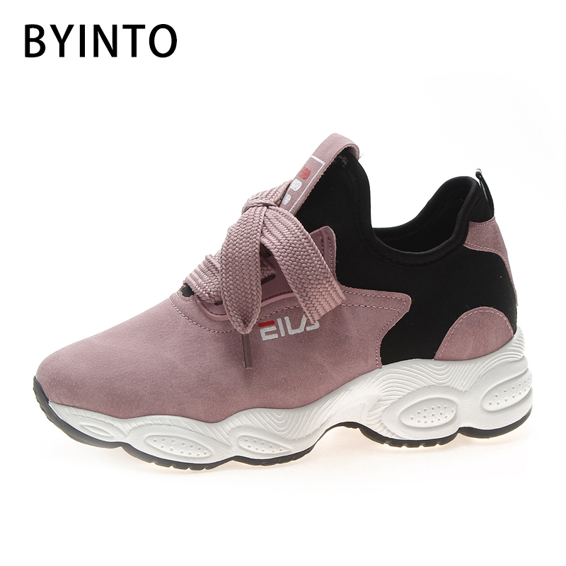 Sneakers Tennis-Shoes Tenis Feminino Fitness Female Walking Breathable Women Footwear