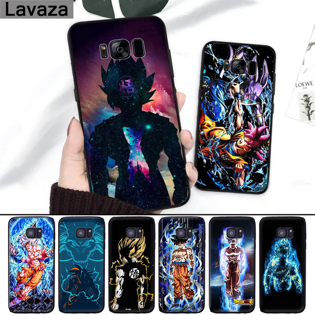 Dragon Ball Cover Case for Samsung Galaxy Models