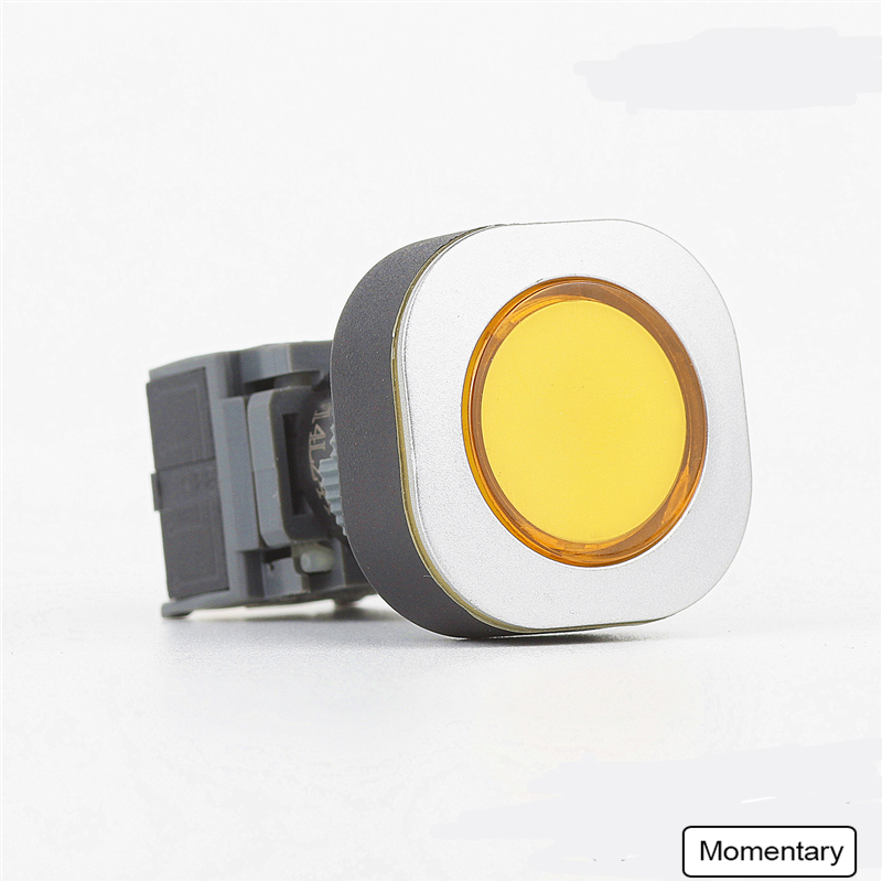 цена на Push button switch Selector switch Momentary or Latching SPDT OR DPDT OR TPDT 22M16-221