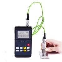 Leeb222 Thickness meter Paint thickness gauge paint coating thickness meter automotive paint thickness gauge