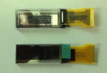 0 91 cala 128 #215 32 128*32 punktów 0 91 #8222 wyświetlacz OLED pg-2832hswe02 ekran szeregowy interfejs SPI 15P biały na czarnym sterownik ssd1306 tanie tanio Fuchai 80W Mini pg-2832hswe04 Graphic white on black 128(W)X32(H) -30℃~+70℃ 0 159 x 0 159 (mm) 82 30 (W) x11 5 (H)x 1 45 (D) mm ³