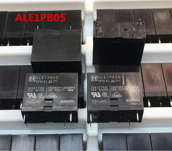 NEW relay ALE1PB05 5V 5VDC ALE1PB05-5V ALE1PB05-5VDC 5V 5VDC DIP4 hot new relay hf6 73 5v hf6 relays 5v 5vdc dc5v 5v sop 2pcs lot