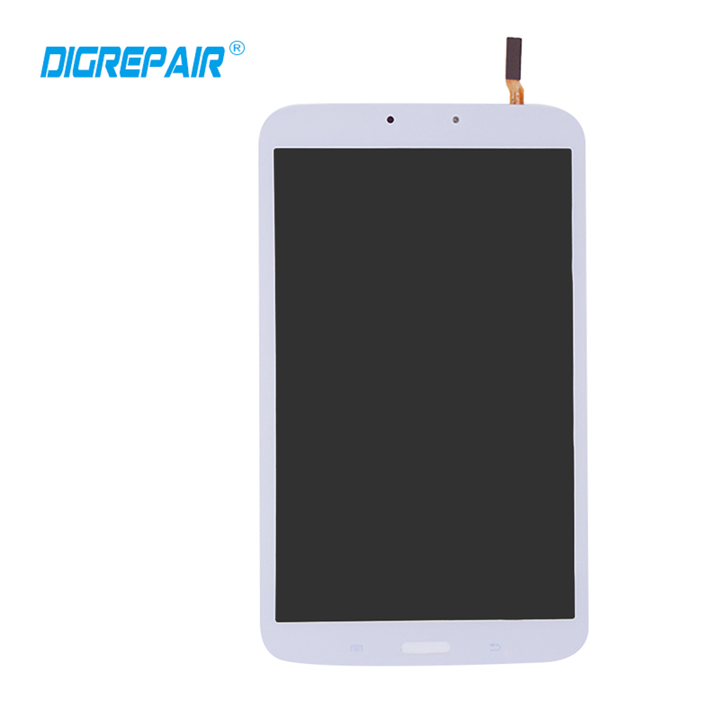 Genuine original samsung galaxy tab 3 8 0 original oem - White Lcd For Samsung Galaxy Tab 3 8 0 T310 Lcd Touch Screen Display With Digitizer Assembly