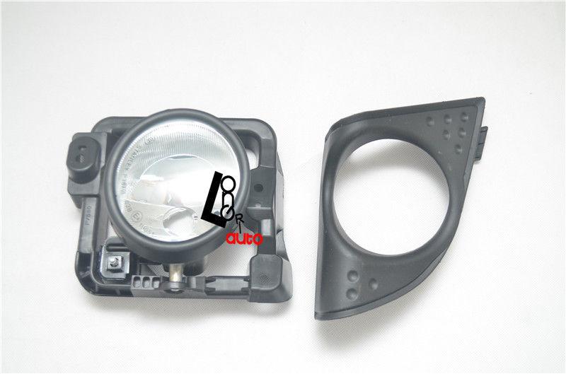 Style de voiture 33950-TP5-H01 feu de brouillard côté gauche du conducteur-nouveau pour ACURA TSX 2009-2010 Foglamp