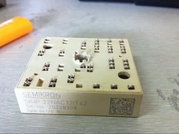 Free Shipping NEW SKIIP22NAC12IT42 22NAC12IT42 IGBT module