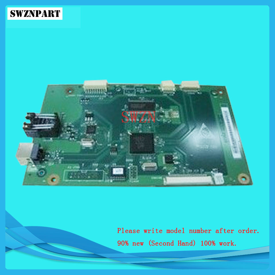все цены на FORMATTER PCA ASSY Formatter Board logic Main Board MainBoard mother board for HP P2014n P2014Dn P2014X 2014n 2014Dn CC382-60001 онлайн