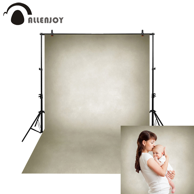 Allenjoy photophone backdrops gray Stone cyan pure solid color photographic background photo studio photocall photography fond