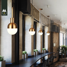 Modern led pendant light restaurant living dining room lights for home decorative hanging fixtures bar glass luxury pendant lamp недорого
