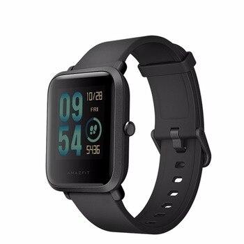 [Versión Española] Original Xiaomi Huami Amazfit Bip Edición Juvenil (ritmo Lite) Reloj inteligente Android Bluetooth 4.0 Frecuencia Cardíaca GPS 45 Días de actividad