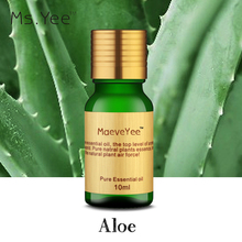 Ms.Yee Pure Natural Aloe essential carrier oils keep skin moisturizing whitens dark fade scar  especially for oily