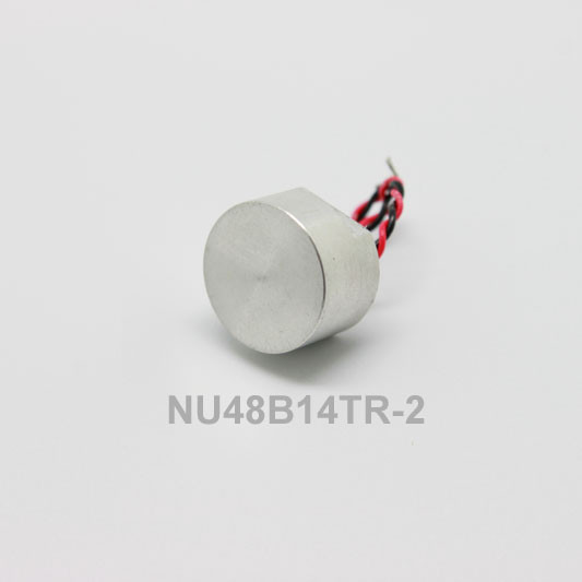 14MM split NU48B14TR 2 ultrasonic distance sensor probe ultrasonic liquid level sensor accessories in Electronics Stocks from Electronic Components Supplies