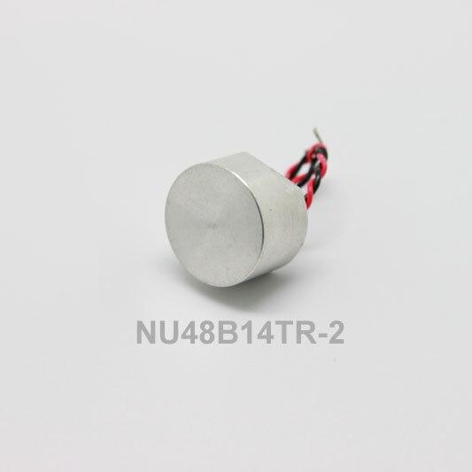 14MM Split NU48B14TR-2 Ultrasonic Distance Sensor Probe / Ultrasonic Liquid Level Sensor Accessories