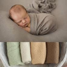 Newborn Photo Prop Wraps