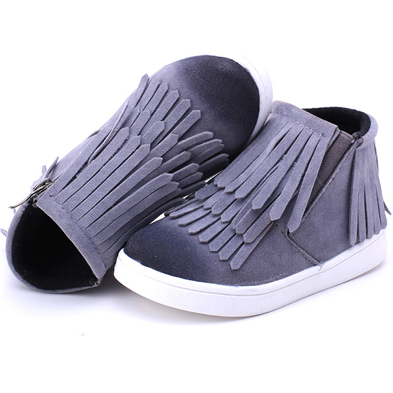 Fringe-Girls-Boots-Fur-Thick-Warm-Childrens-Shoes-2017-New-Shoes-For-Boys-Top-Quality-Baby-Cotton-Zip-Kids-Snow-Boots-Winter-1