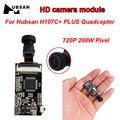 Бесплатная Доставка! 200 Вт Pixel HD Модуль Камеры Для Hubsan X4 H107C + Самолеты RC Quadcopter 720 P