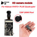 Free Shipping! 200W Pixel HD Camera Module For Hubsan X4 H107C+ Aircraft RC Quadcopter 720P