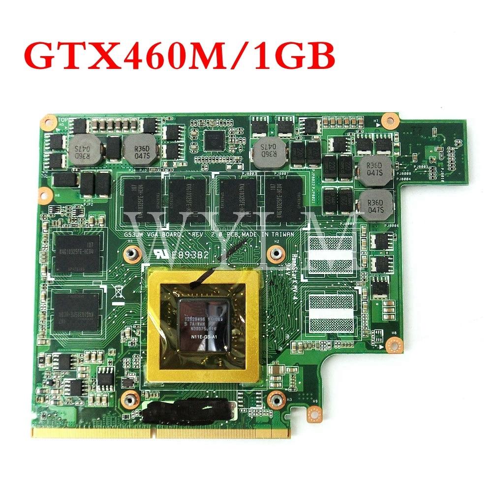 New For Asus G73J G73JH G73JW G73S G73SW LCD Video Cable 1422-00TA000 GT