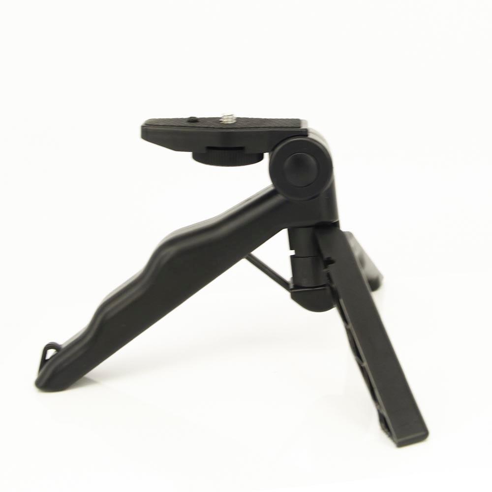 2in1 pihuarvuti käepide Mini statiiv ja stabilisaatori - Kaamera ja foto - Foto 5