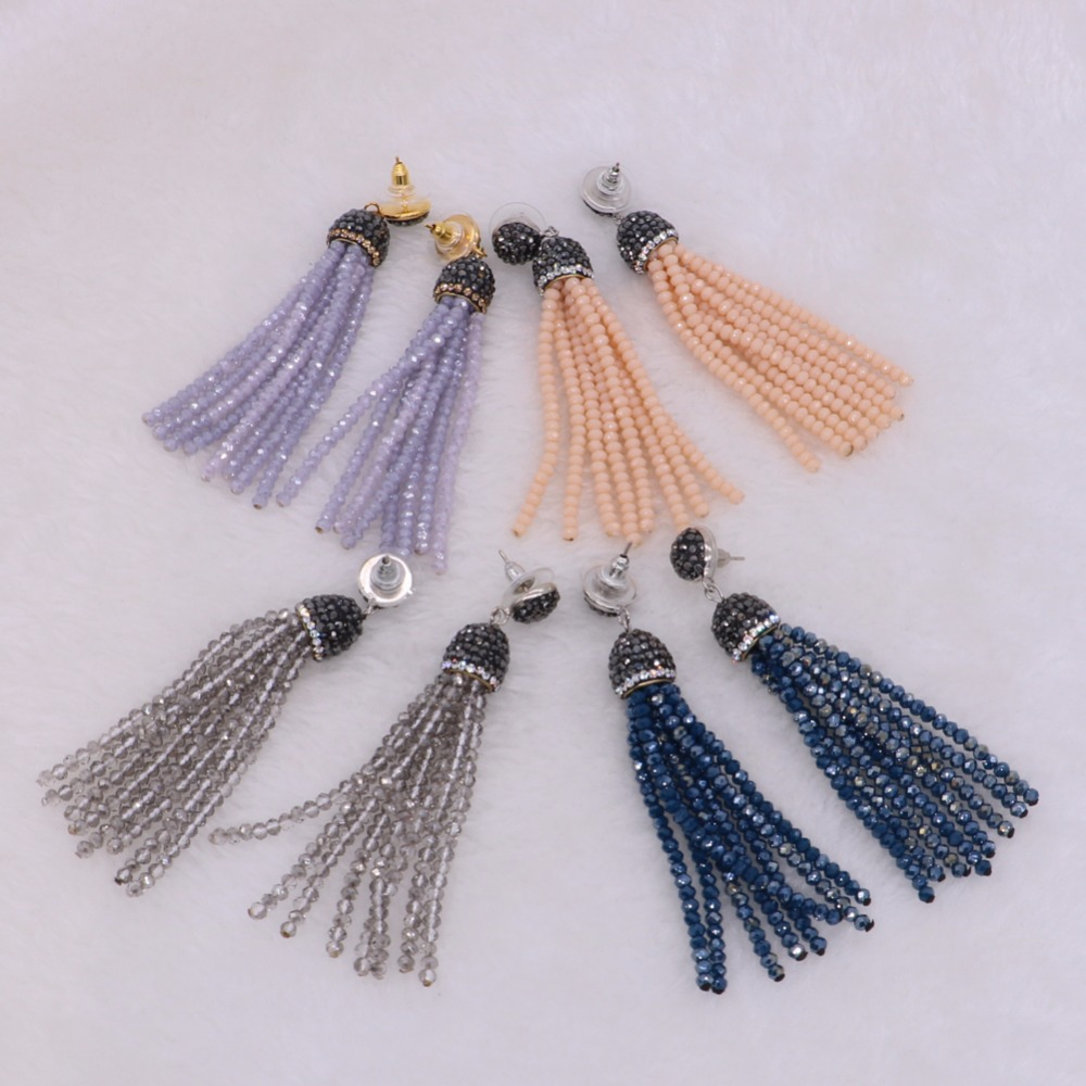 color beads jg e mood changing jewelry shop colorful earrings