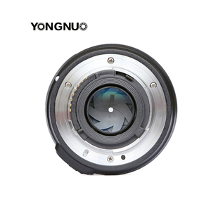 Image 2 - YONGNUO YN 50mm YN50mm F1.8 Lens Large Aperture AF/MF Auto Focus Fixed Lens for Canon EOS or Nikon DSLR Camera