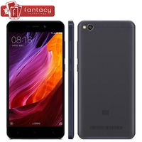 Original Xiaomi Redmi 4A 4 A Smartphone Snapdragon 425 Quad Core 2G RAM 16G ROM FDD LTE 4G 5
