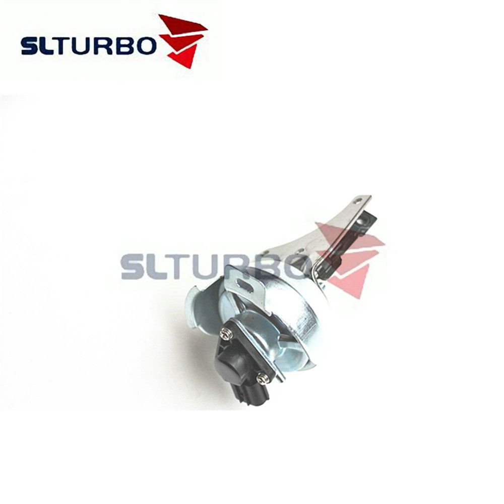 GT1749V 9662301280 High quality <font><b>Turbo</b></font> electronic actuator 756047-5004S 753556 For <font><b>Peugeot</b></font> 307 <font><b>407</b></font> <font><b>2.0</b></font> <font><b>HDi</b></font> 136HP 100Kw DW10BTED4 image