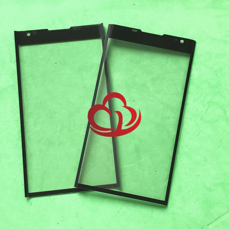 Replacement LCD Front Touch Screen Glass Outer Lens For Blackberry priv stv100-2(China)