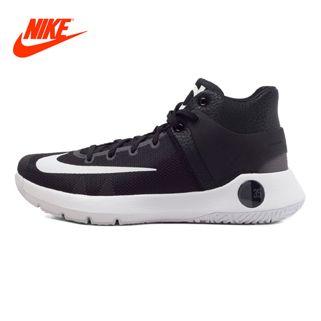 Original New Arrival NIKE Men s High top Breathable Basketball Sport Shoes  Sneakers 0635738c3cca0
