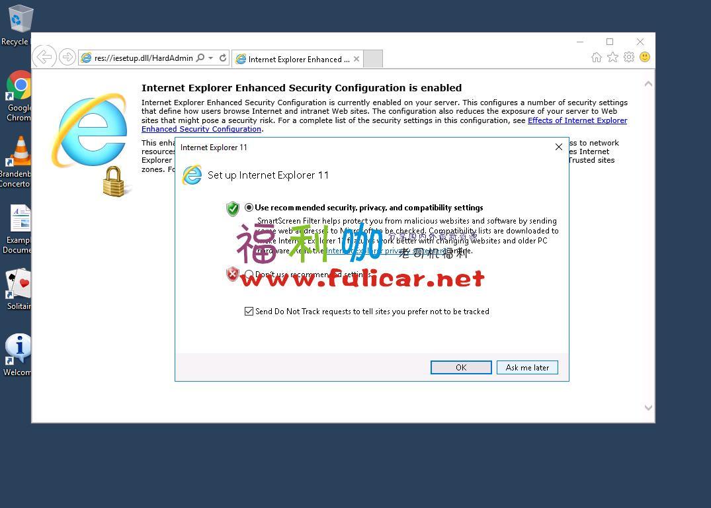 【福利】免费在线美国windows系统,一次15分钟使用